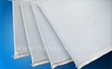玻纤布包覆纳米隔热板;