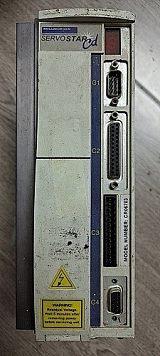 广州科尔摩根伺服驱动器KOLLMORGEN CR06703维修;