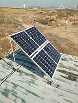 大连开发区太阳能发电安装