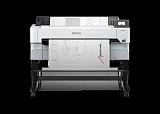 Epson SureColor T5480M 大幅面彩色喷墨打印机