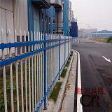 围墙锌钢护栏 现货锌钢围栏 锌钢护栏厂家 河北财润生产厂家;