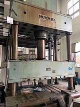 苏州液压机回收专业回收油压机上海四柱液压机回收