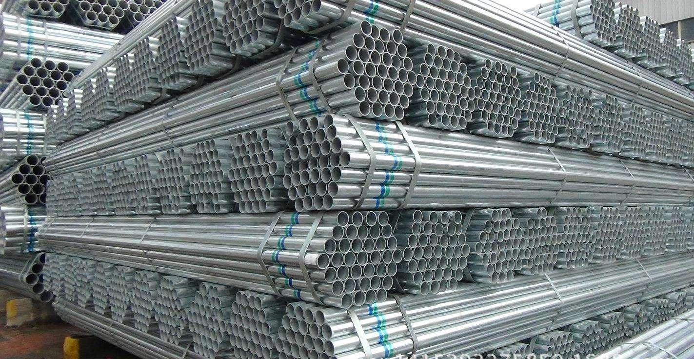 鑫龙港钢铁,友发镀锌管代理商,石家庄镀锌管价格