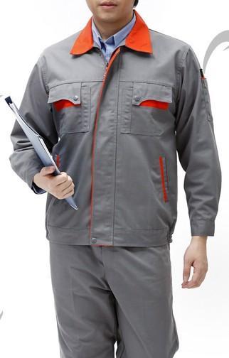 潍坊物业工作服 好看耐穿的物业工作服 潍坊工作服定做厂家价格优惠
