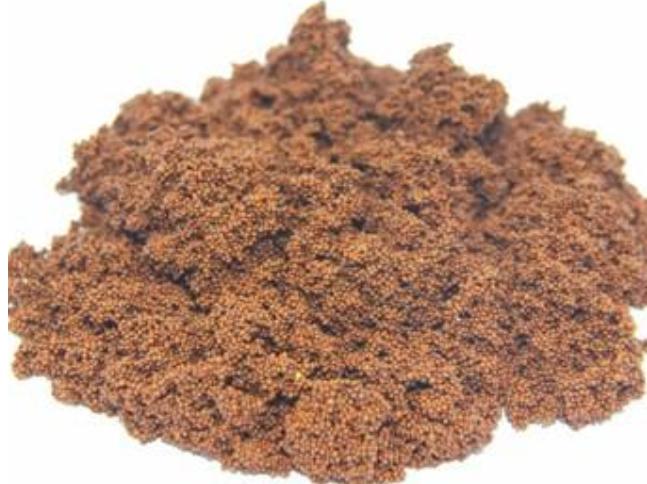 除氟专用树脂Seplite LX-760