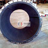 冶炼企业有机溶剂输送用衬胶复合管道/生产厂家/耐腐蚀性能/优异性能;