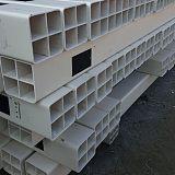 四孔通信管 九孔格栅管 PVC方孔格栅管 弱电电缆保护管;