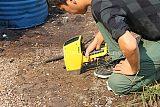 土壤重金属测定仪TPJS-B;