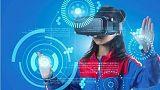 最近幾年很流行VR虛擬現實,究竟它是什么?