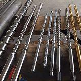 东莞惠州双合金螺杆炮筒,双金属螺杆料管,镍基双合金螺杆料筒;