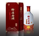 河南赊店老酒福酒诚招全国空白区域经销商