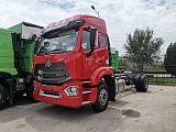 豪瀚N7G輕量化國五440馬力后雙驅牽引車報價圖片;