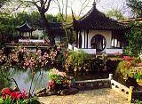 山东曲阜建盛景观工程公司专业规划 设计 施工各类园林古建生态园;
