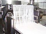 鮮河粉生產線 鮮米皮生產線 鮮粿條生產線 大型自動化鮮濕米面機械設備;