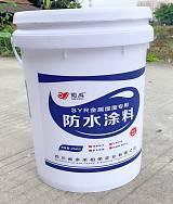 蜀禹SYR金属屋面专用防水涂料 厂房屋顶防水;