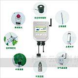 植物生理生态监测系统;
