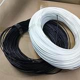 硅树脂玻璃纤维套管;