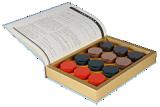 小罐茶包裝盒新款茶葉包裝禮盒創意書型中國風茶葉禮品盒廠家定制;