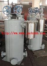 湖北省煤气脱水器CCLP-20-100过压保护防泄漏装置;