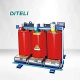 干式变压器厂家-SCB13系列10kv级干式变压器-河南地特力电气