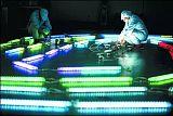 光电仪器制造与维修专业;