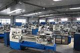 機械設備裝配與自動控制;