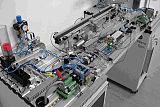 機電設備安裝維修;