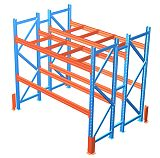 山西托盘式货架,晋中重型仓库货架,山西货架厂专家级设计;