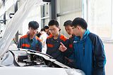 新能源汽車專業;