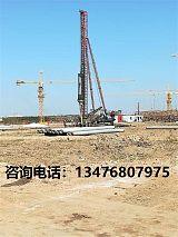 湖北静压锤机水泥管桩/鄂州建华管桩施工;