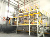 四川釹鐵硼氮保高效分級式沖擊磨|易燃易爆專用