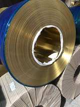 廠家供應H65黃銅帶C2680黃銅帶環保黃銅帶