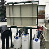 余姚市工业废水污水处理设备,日化厂化纤厂等反渗透纯水处理厂家