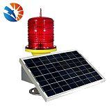 XL-TYN-B太阳能航空障碍灯一体式航标灯浮标灯;
