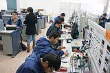 電子技術應用專業