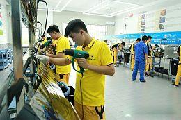 汽車技術服務與營銷專業
