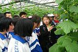現代農藝技術專業
