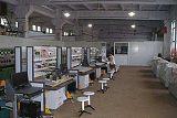 机械加工技术专业;