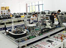 電氣自動化專業