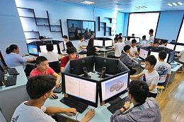 數控技術及應用專業