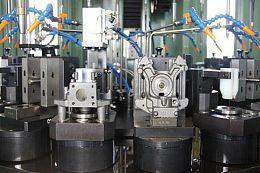 機械加工專業