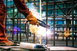 焊接技術專業