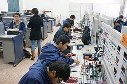 電工電子技術專業