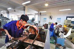模具設計與制造專業