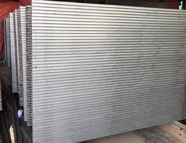 浙江时大电气厂家供应GGD侧片黑体 GGD柜架散件型材