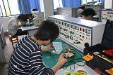 机电一体化专业