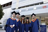 法國蒙彼利埃高等商學院金融管理碩士學位班