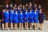 旅游與酒店管理專業