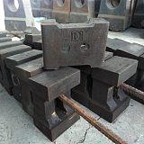 安寧市推薦購買鉻鉬合金錘頭 砂石細碎機合金錘頭東辰出售;