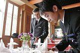 酒店服務與管理專業